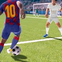 Soccer Star 2021 Football Cards: The soccer game icon