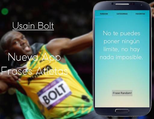 Frases Atletas ™