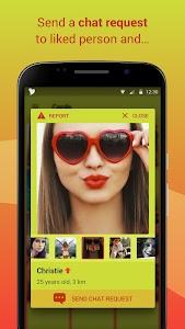 Swip – Casual dating screenshot 1