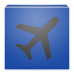 Aviation FlightTimes Icon