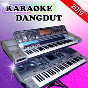 Dangdut Karaoke MP3