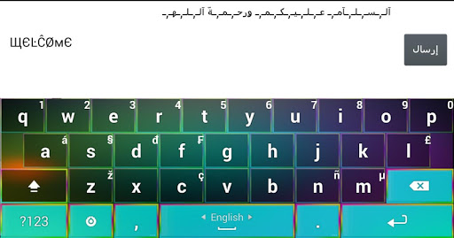 Decoration Text Keyboard v2.0.1 Apk for Android 6