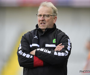 Un ancien coach du Standard pour épauler Enzo Scifo à Mouscron