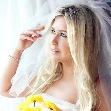 Wedding photographer Lyubov Lebedeva (Lebedeva8888). Photo of 06.10.2014