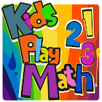 Kids Play Math - Lite Icon