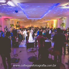 Wedding photographer Gessandro Carvalho (collegarefotogr). Photo of 02.12.2015