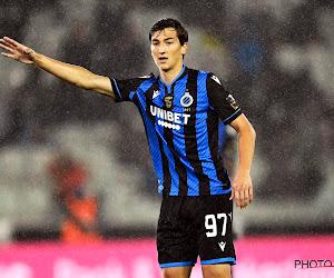 """19-jarige titularis van Club Nxt maakt debuut bij hoofdmacht van Club Brugge: """"Kansen krijg je niet, die dwing je af"""""""