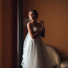 Wedding photographer Andrey Kozyakov (matadorOmsk). Photo of 13.07.2018