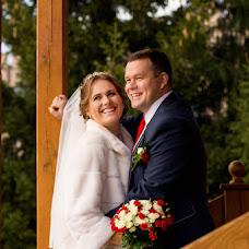 Wedding photographer Irina Buzynna (Veselka23Ira). Photo of 18.10.2016