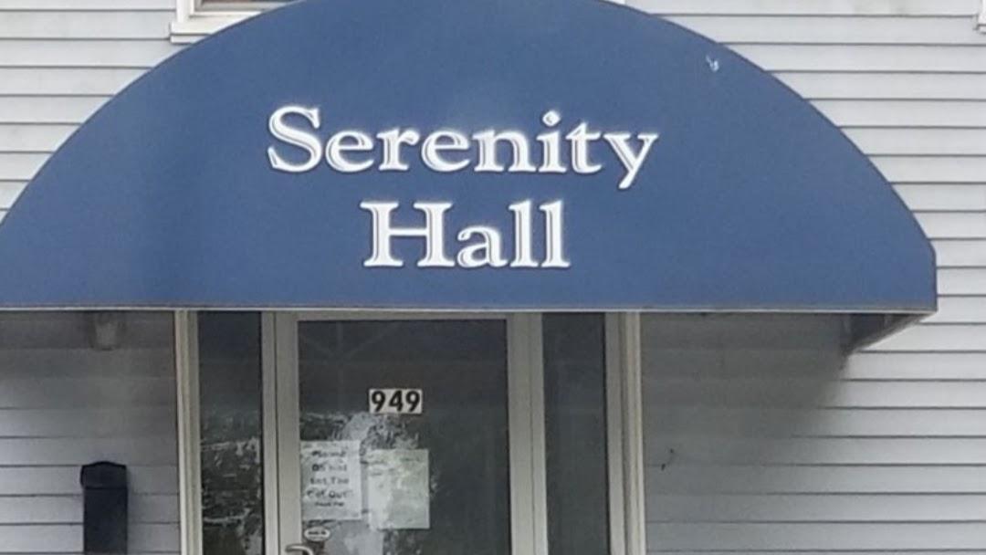 Serenity Hall - Social Services Organization in Elkhart