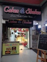 Cakes & Shakes photo 1