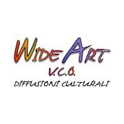 Wide Art Vco icon