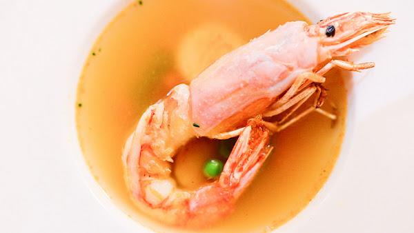 臺北 大安 (邀約)美好的無菜單創意料理饗宴 齊膳天下