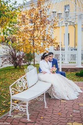 Свадебный фотограф Евгения Изотина (Izotina). Фотография от 25.10.2017