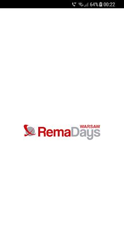 RemaDays 2.6.9 screenshots 1