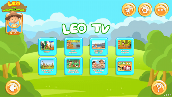 Leo Fun Pack- screenshot thumbnail