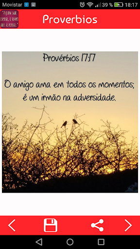 Proverbios com imagens for PC
