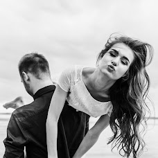 Wedding photographer Lena Trushko (ElenaTrushko). Photo of 16.06.2017