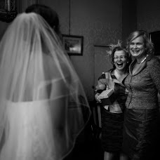 Wedding photographer Arend-Jan Westerhuis (westerhuis). Photo of 21.04.2015