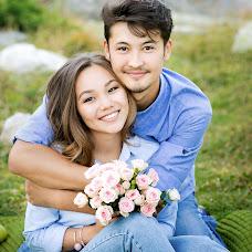 Wedding photographer Olga Orlova (OrlovaOlga). Photo of 04.04.2016