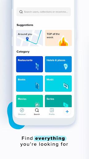 Peoople screenshot 2