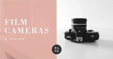 Film Camera Guide - Facebook Ad template