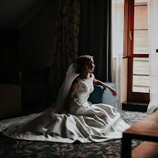 Wedding photographer Yarina Pozhega (yarapozhega). Photo of 12.09.2018