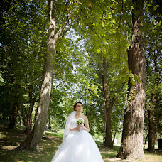Wedding photographer Igor Krickiy (krit). Photo of 20.10.2014