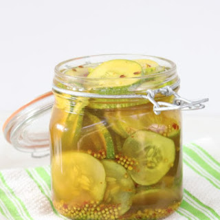 Sweet Spicy Pickles Recipes