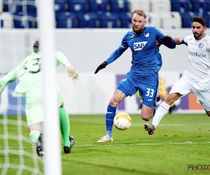 Joao Klauss voor 1.5 seizoen gehuurd van Hoffenheim: zoveel moet Standard betalen om aankoopoptie te lichten
