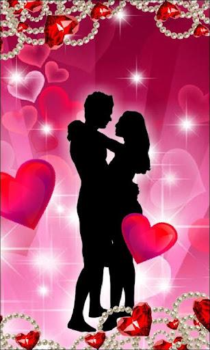 Valentine Galaxy Free LWP