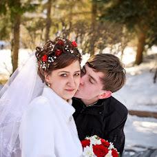 Wedding photographer Viktoriya Abdullina (Morumotto). Photo of 19.04.2013