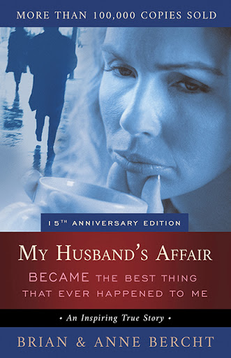 My Husband's Affair BECAME the Best Thing That Ever Happened to Me cover