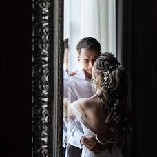 Wedding photographer Oksana Mazur (Oksana85). Photo of 28.03.2018