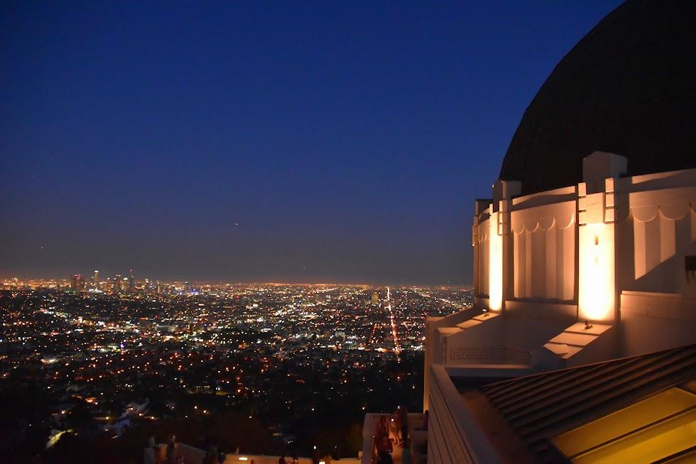 ¿Viajas a Los Ángeles? Estas son las 10 cosas que no puedes dejar de hacer » Intriper.