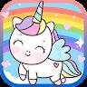 girls.cute.unicorn.puzzle.game