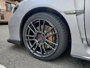 WRX S4 VAG GT-S A型のカスタム事例画像 マツさんの2020年02月23日14:11の投稿