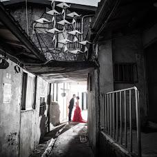 Wedding photographer Terence Lin (terencelin). Photo of 01.02.2014