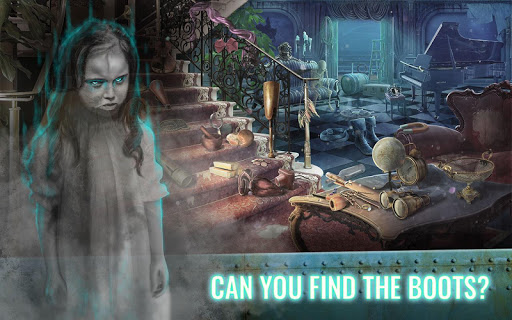 Ghost Ship: Hidden Object Adventure Games Apk 1