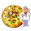 Mr Pizza Sheffield icon