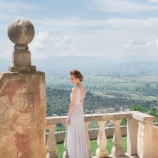 Wedding photographer Olga Merolla (olgamerolla). Photo of 09.06.2018