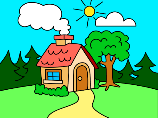 Coloring games : coloring book 1.0.18 screenshots 16