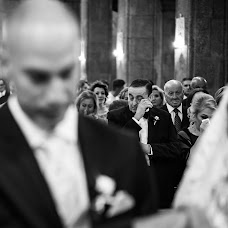 Wedding photographer Andrea Materia (materia). Photo of 19.12.2017
