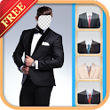 Man in Suit - Make a Costume icon