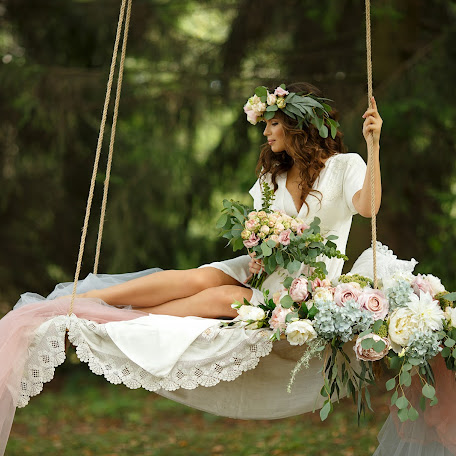Wedding photographer Elena Bogdanova (ElenaBo). Photo of 22.08.2016