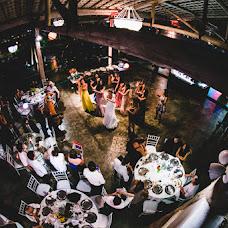 Wedding photographer Wellington Fernandes (wellingtonfern). Photo of 01.03.2014