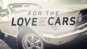 For the Love of Cars thumbnail