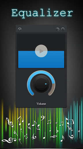 Music Equalizer Pro screenshot 1
