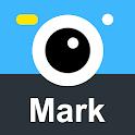 Mark Camera -Timestamp Watermark Camera icon