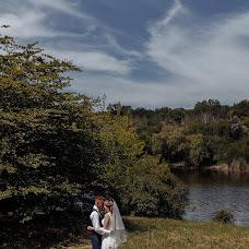 Wedding photographer Evgeniy Sagunov (evgeniysagunov). Photo of 04.06.2018